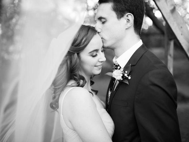 Austin and Payton's wedding in Calgary, Alberta 13