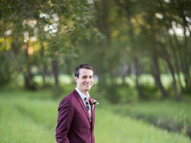 Austin and Payton's wedding in Calgary, Alberta 14