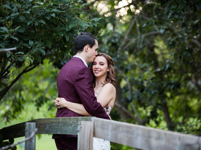 Austin and Payton's wedding in Calgary, Alberta 2