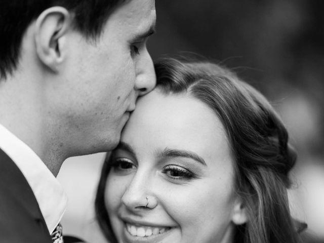 Austin and Payton's wedding in Calgary, Alberta 17