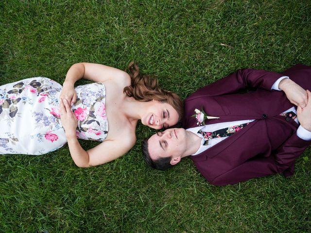 Austin and Payton's wedding in Calgary, Alberta 18