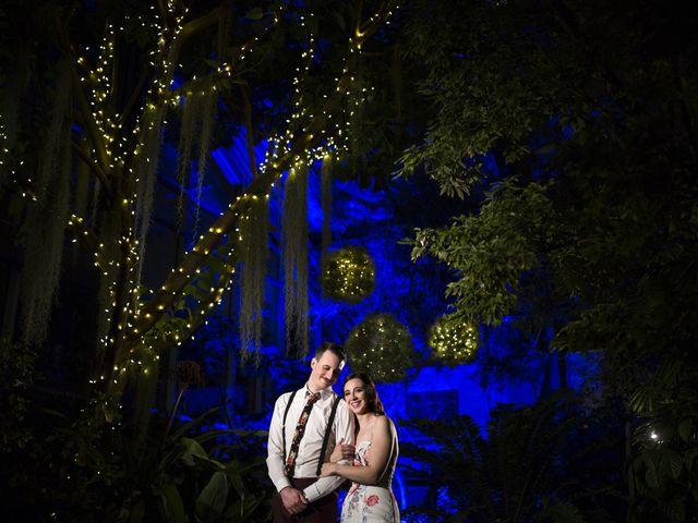 Austin and Payton's wedding in Calgary, Alberta 34