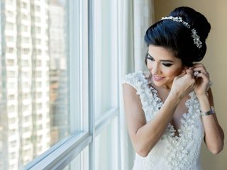 The wedding of Souzan and Pedram 3