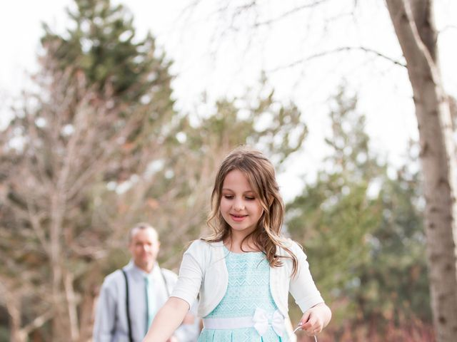 Leanna and David's wedding in Kelowna, British Columbia 21