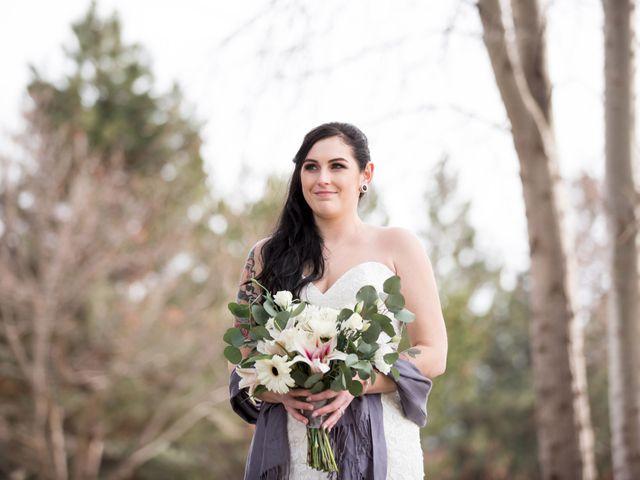 Leanna and David's wedding in Kelowna, British Columbia 23