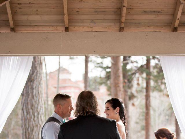 Leanna and David's wedding in Kelowna, British Columbia 27