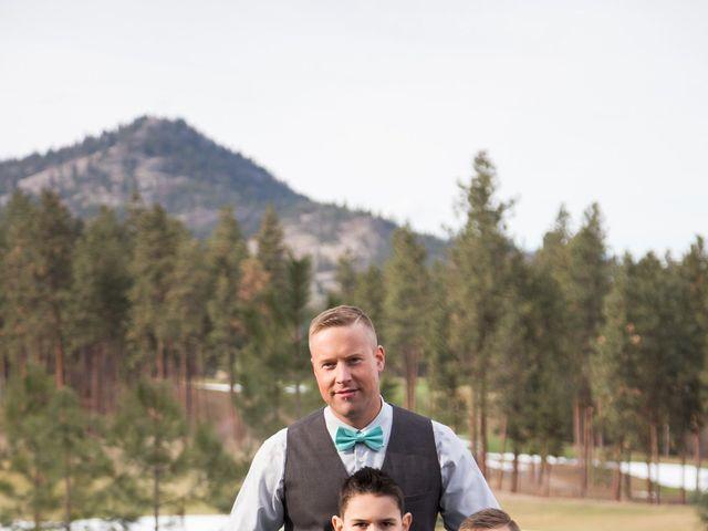 Leanna and David's wedding in Kelowna, British Columbia 34