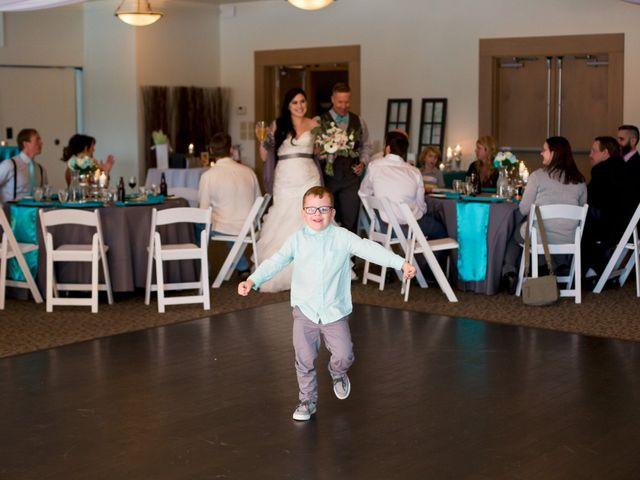 Leanna and David's wedding in Kelowna, British Columbia 39