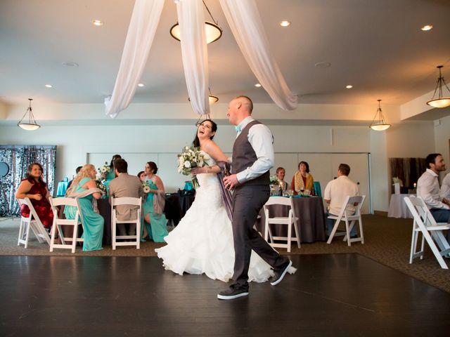 Leanna and David's wedding in Kelowna, British Columbia 41