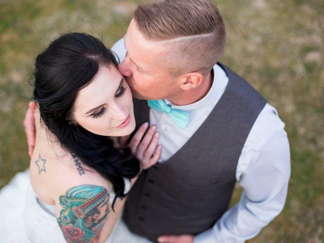 Leanna and David's wedding in Kelowna, British Columbia 50