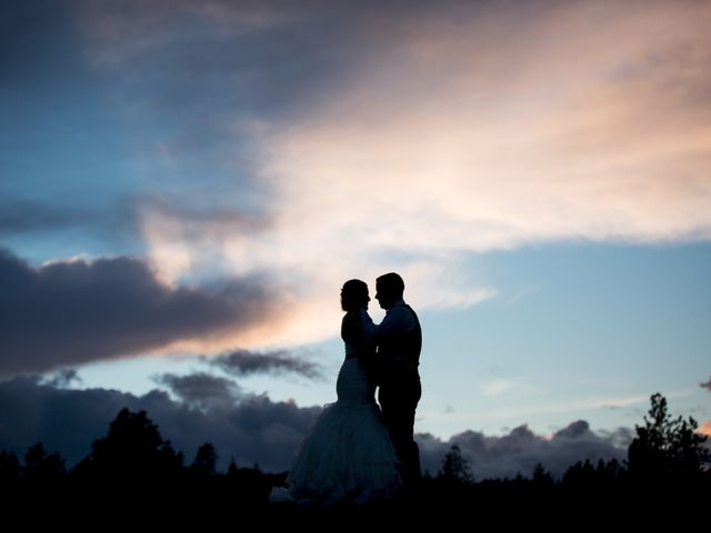 Leanna and David's wedding in Kelowna, British Columbia 56