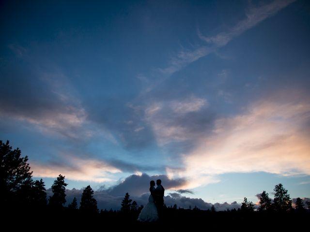 Leanna and David's wedding in Kelowna, British Columbia 57