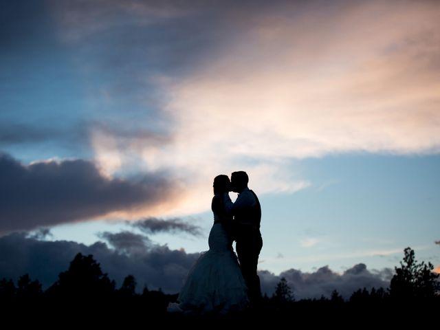 Leanna and David's wedding in Kelowna, British Columbia 58