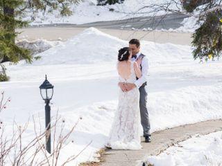The wedding of Christina and Lucas 2