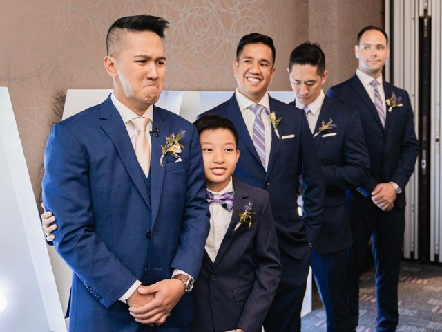 Jason and Tam's wedding in North Vancouver, British Columbia 20