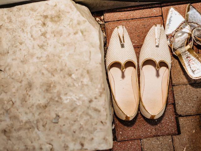 Rasheed and Cadeshia's wedding in Mississauga, Ontario 50