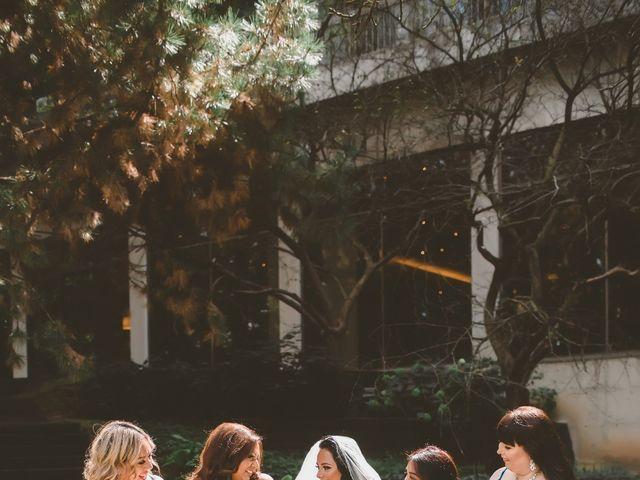 Rasheed and Cadeshia's wedding in Mississauga, Ontario 113