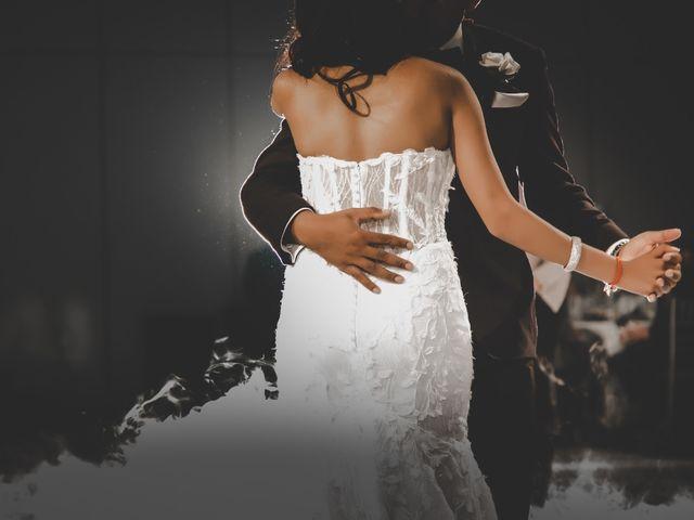 Rasheed and Cadeshia's wedding in Mississauga, Ontario 139