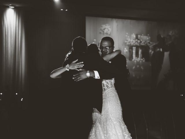 Rasheed and Cadeshia's wedding in Mississauga, Ontario 149