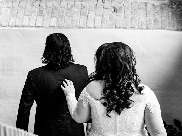 Dorian and Nicole's wedding in Winnipeg, Manitoba 13