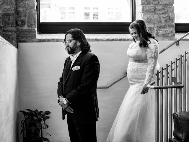 Dorian and Nicole's wedding in Winnipeg, Manitoba 14