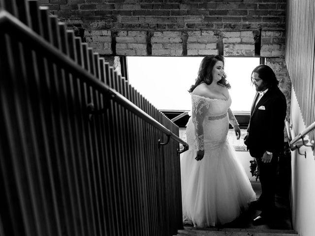 Dorian and Nicole's wedding in Winnipeg, Manitoba 20