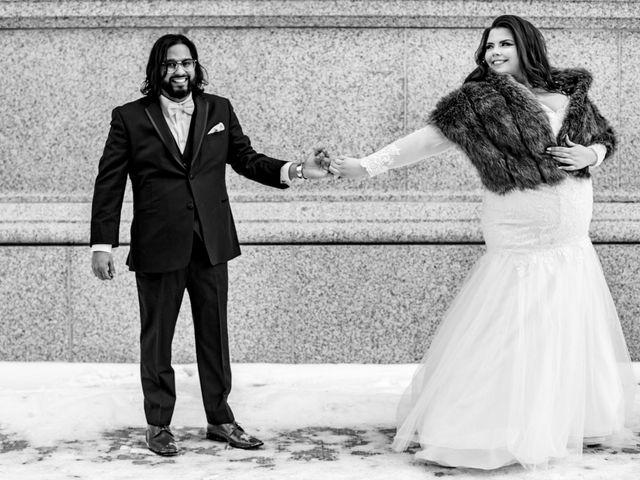 Dorian and Nicole's wedding in Winnipeg, Manitoba 47