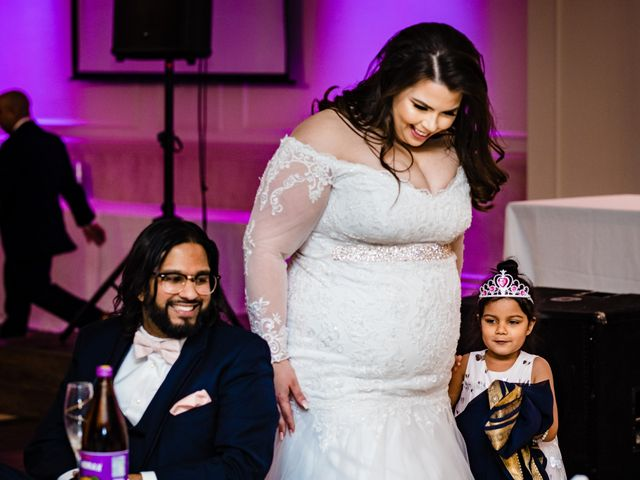 Dorian and Nicole's wedding in Winnipeg, Manitoba 48