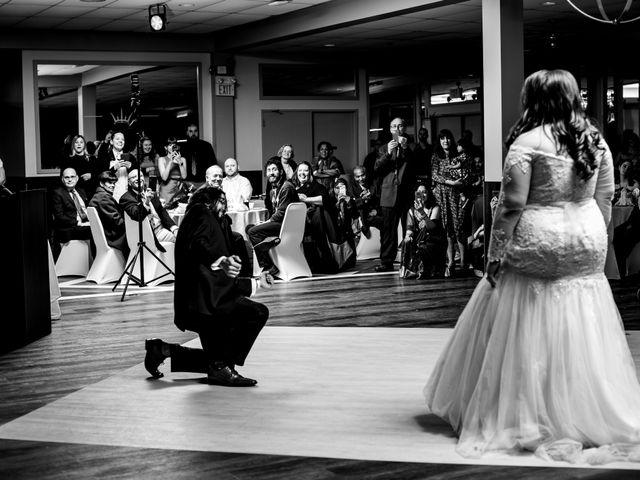 Dorian and Nicole's wedding in Winnipeg, Manitoba 53