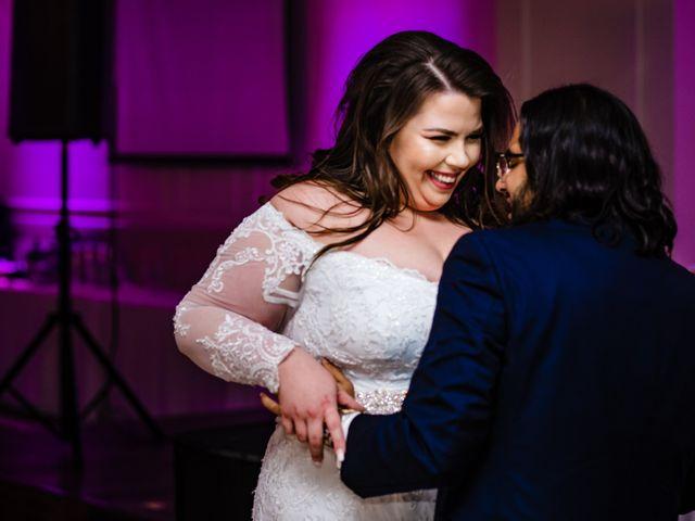 Dorian and Nicole's wedding in Winnipeg, Manitoba 55