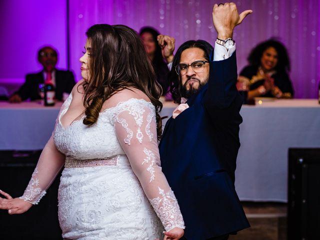 Dorian and Nicole's wedding in Winnipeg, Manitoba 58