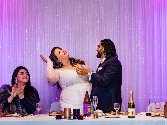 Dorian and Nicole's wedding in Winnipeg, Manitoba 59