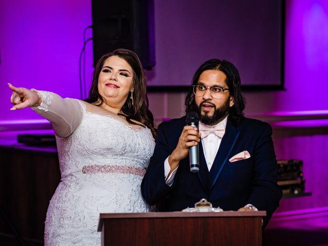 Dorian and Nicole's wedding in Winnipeg, Manitoba 61