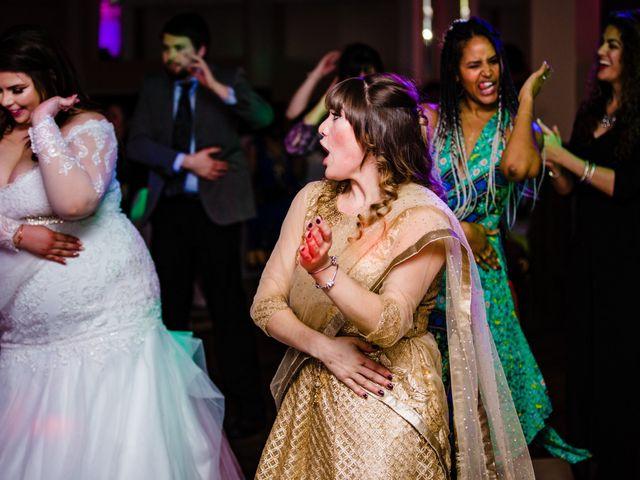 Dorian and Nicole's wedding in Winnipeg, Manitoba 65