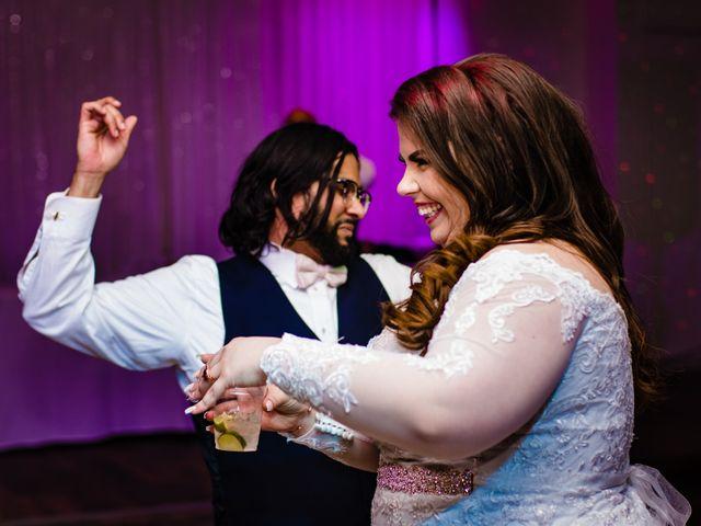 Dorian and Nicole's wedding in Winnipeg, Manitoba 68