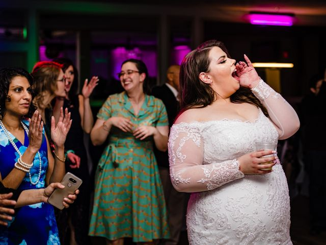 Dorian and Nicole's wedding in Winnipeg, Manitoba 71