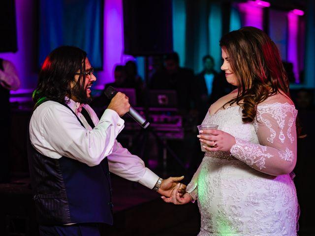 Dorian and Nicole's wedding in Winnipeg, Manitoba 73