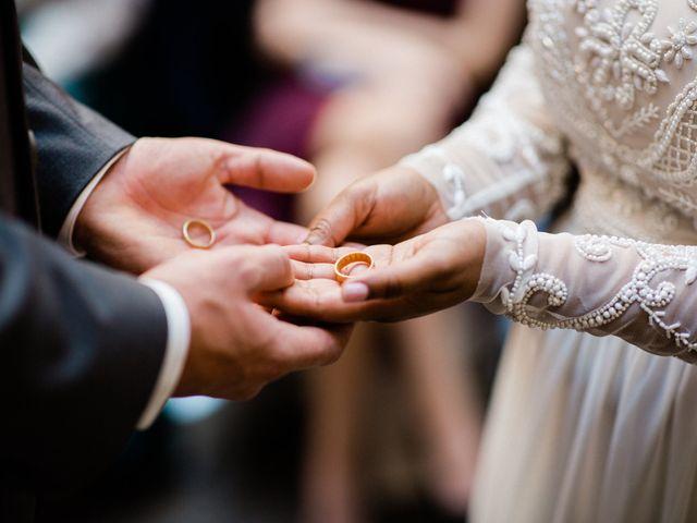 Matthew and Lavaniya's wedding in Vancouver, British Columbia 5