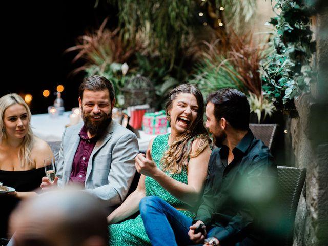 Matthew and Lavaniya's wedding in Vancouver, British Columbia 8