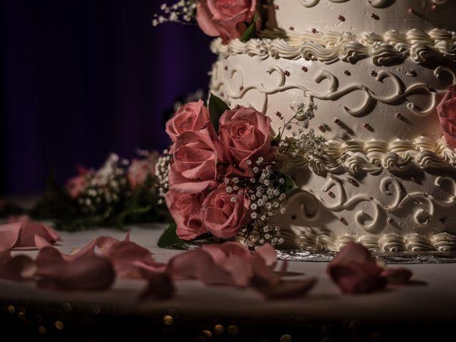 Melody and Calvin's wedding in Winnipeg, Manitoba 2
