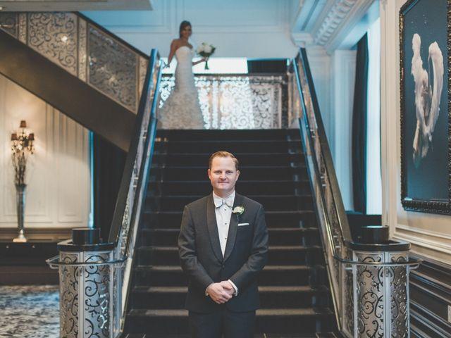 Chris and Krystal's wedding in Toronto, Ontario 24