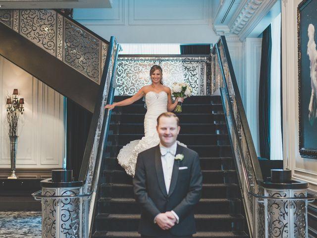 Chris and Krystal's wedding in Toronto, Ontario 25
