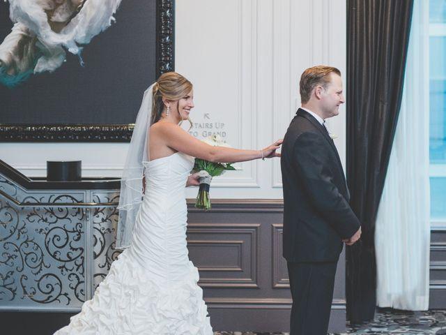 Chris and Krystal's wedding in Toronto, Ontario 26