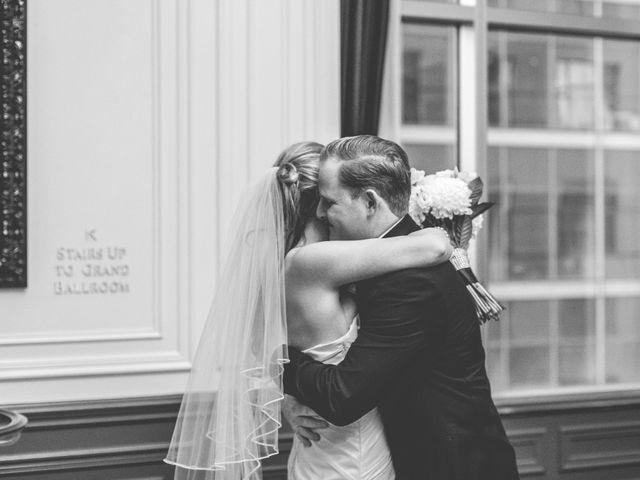 Chris and Krystal's wedding in Toronto, Ontario 27