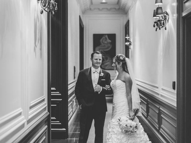 Chris and Krystal's wedding in Toronto, Ontario 30