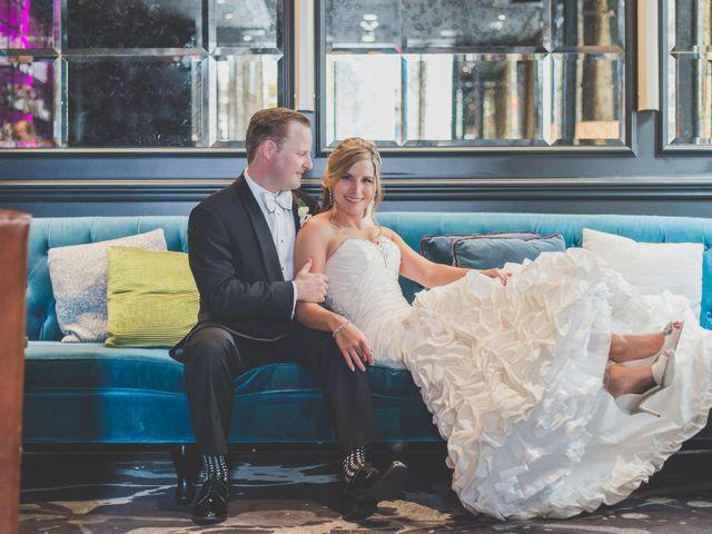 Chris and Krystal's wedding in Toronto, Ontario 32