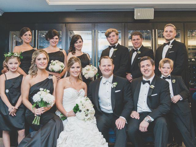 Chris and Krystal's wedding in Toronto, Ontario 34