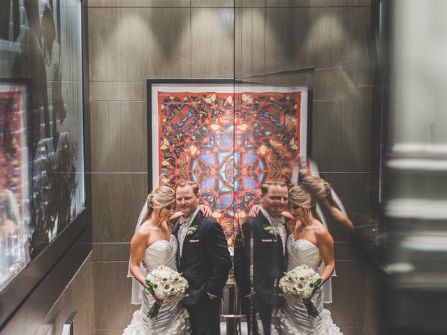 Chris and Krystal's wedding in Toronto, Ontario 35