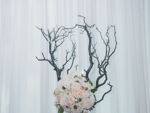 Chris and Krystal's wedding in Toronto, Ontario 36