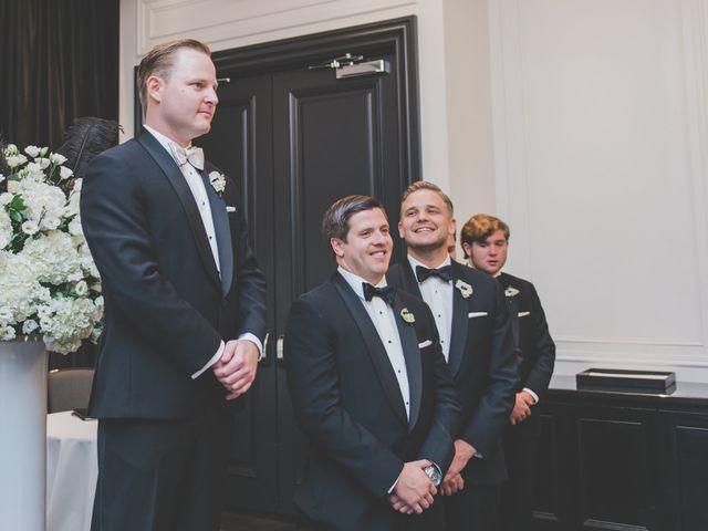 Chris and Krystal's wedding in Toronto, Ontario 39